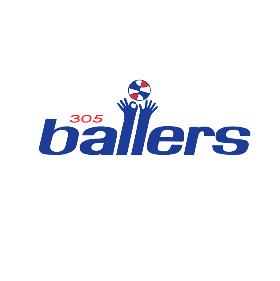 305 Ballers Web Design Client