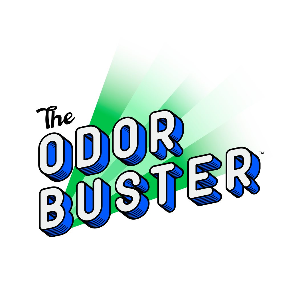 The Odor Buster
