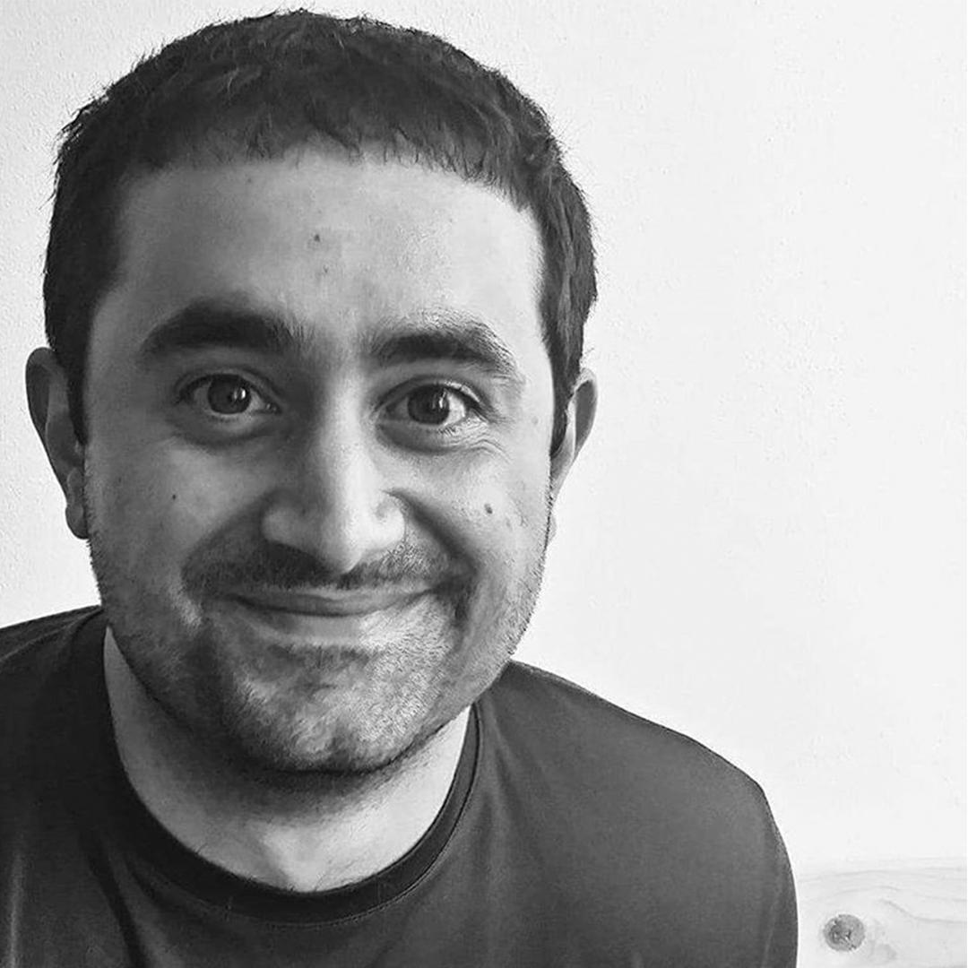Ashot Sargsyan