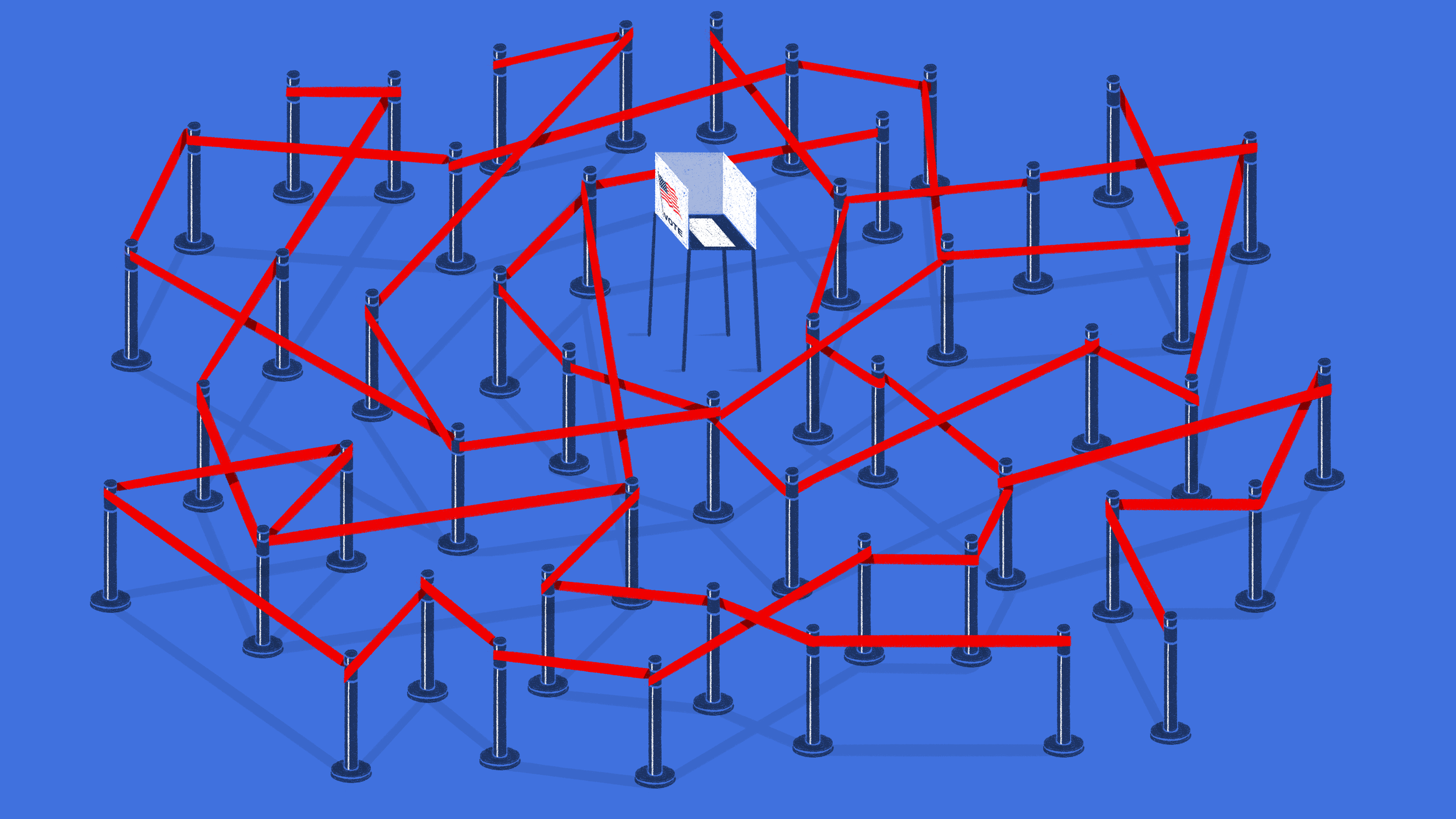 What to Do If You Get Turned Away at the Polls for Lifehacker