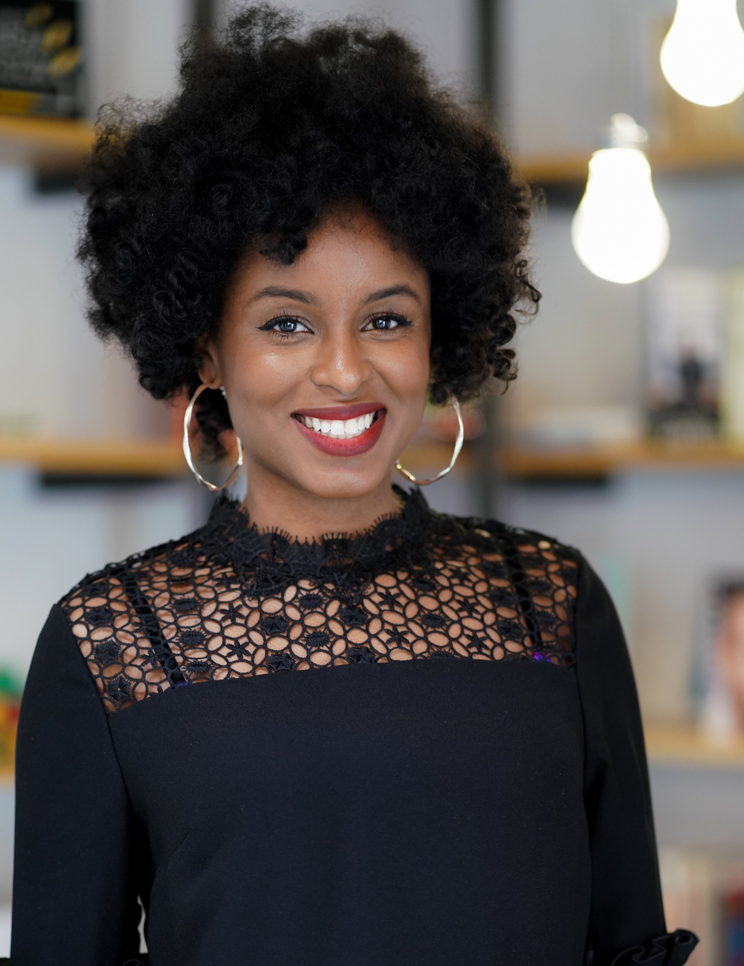 If you haven't witnessed the sexy side of philanthropy, you haven't met Latoya A. Henry. She's made her mark in public relations, fundraising, special events, and marketing and communications for over a decade, all the while reconstructing the perception of altruism for young professionals in New York City. -