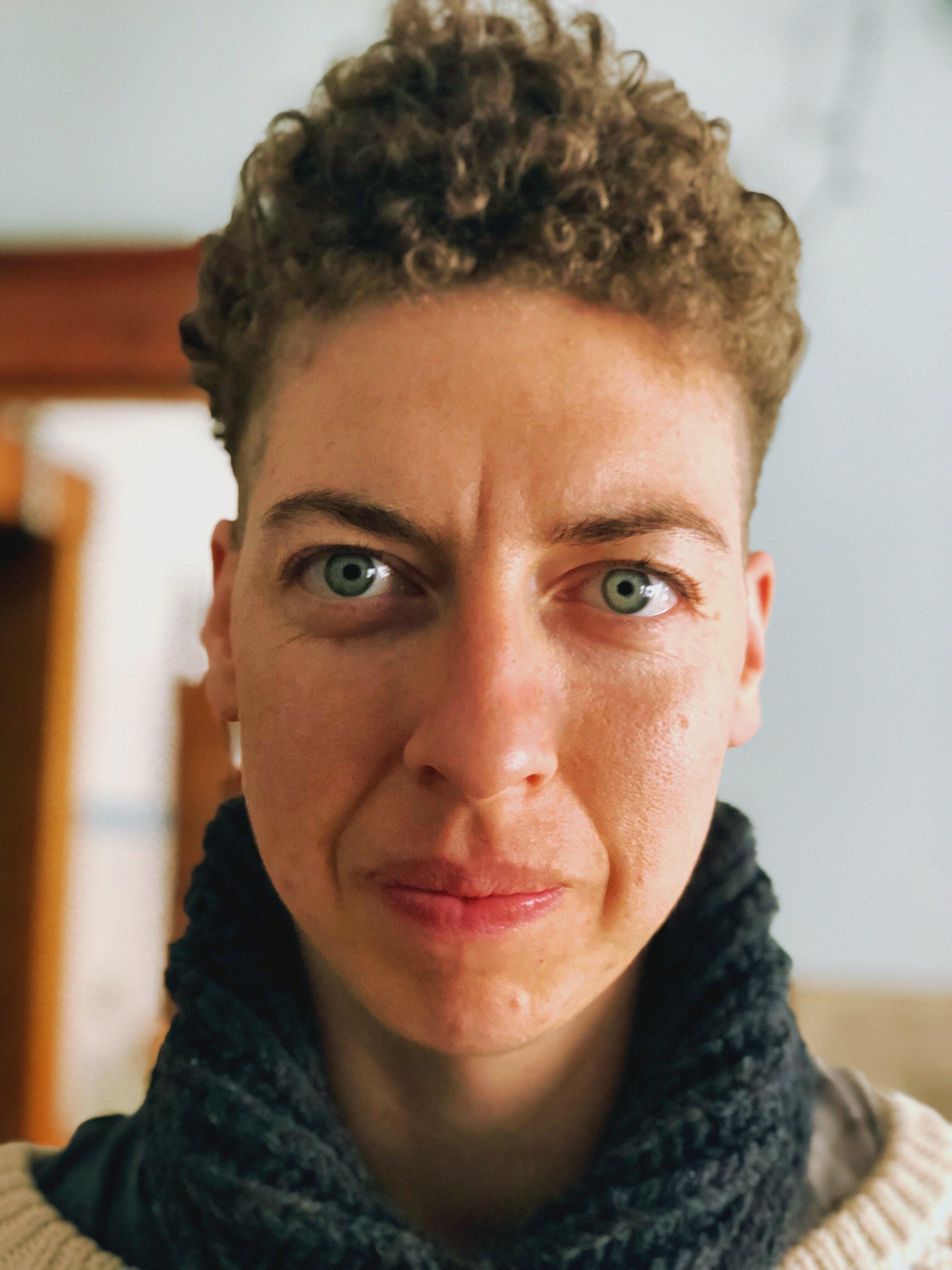 Natalie Archer, MSLAc