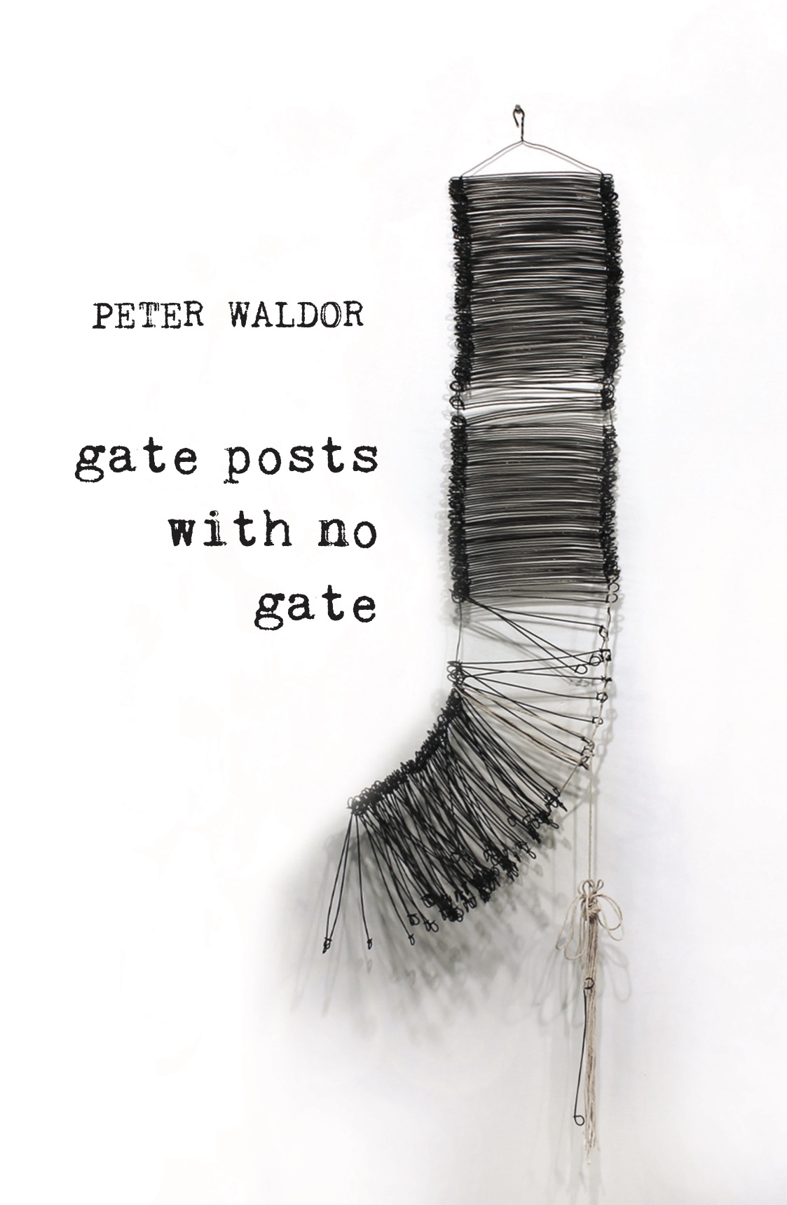 Gate Posts With No Gate - Peter Waldor.jpg