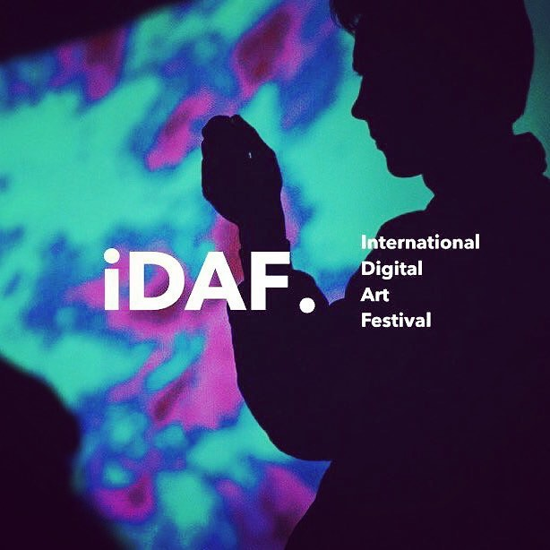 🤘@IdafMcr -International Digital Art Festival (June 26 — 27) 🎟 Tickets only 29$ (Using Promo code: media ) bit.ly/2MBvqyr  iDAF ticket includes full admission to all 5 Talks. + full access to the private viewing of the digital art & immersive gallery.