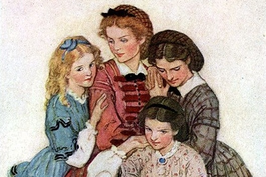 Episode 33 - Little women