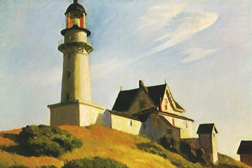 Episode 48 - To The Lighthouse
