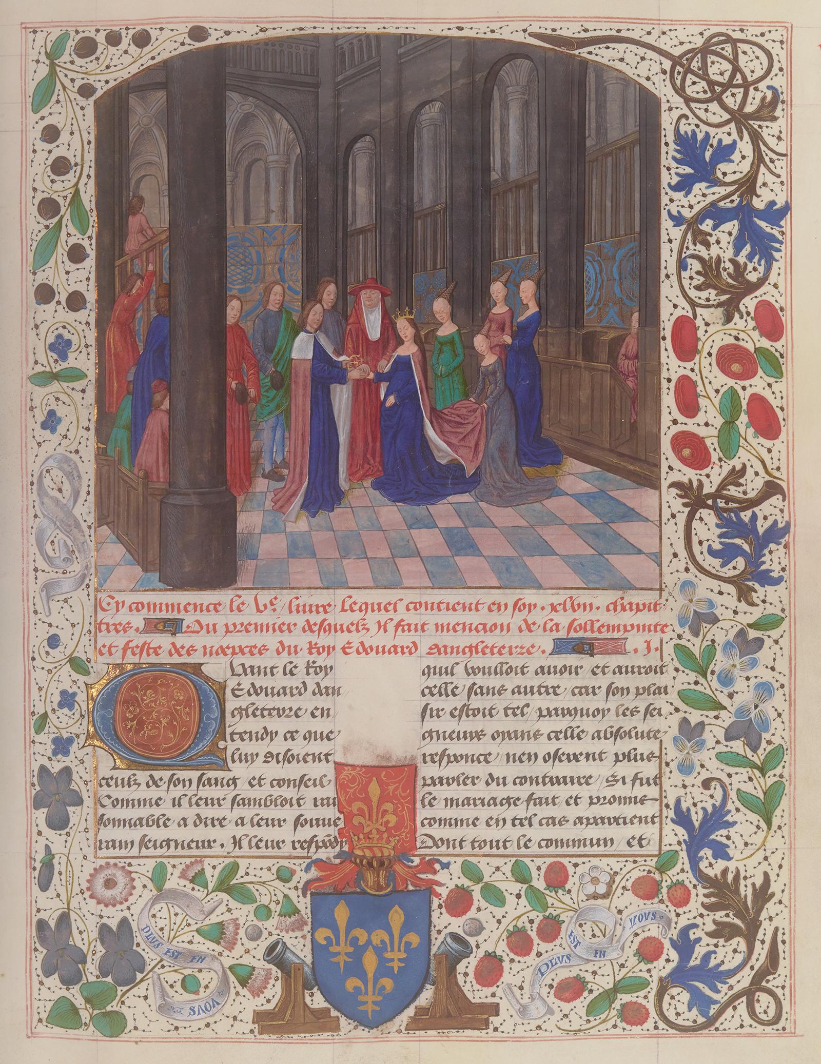 Marriage_Edward_IV_Elizabeth_Woodville_Wavrin_Anciennes_Chroniques_d'Angleterre_Francais_85_f109_web.jpg