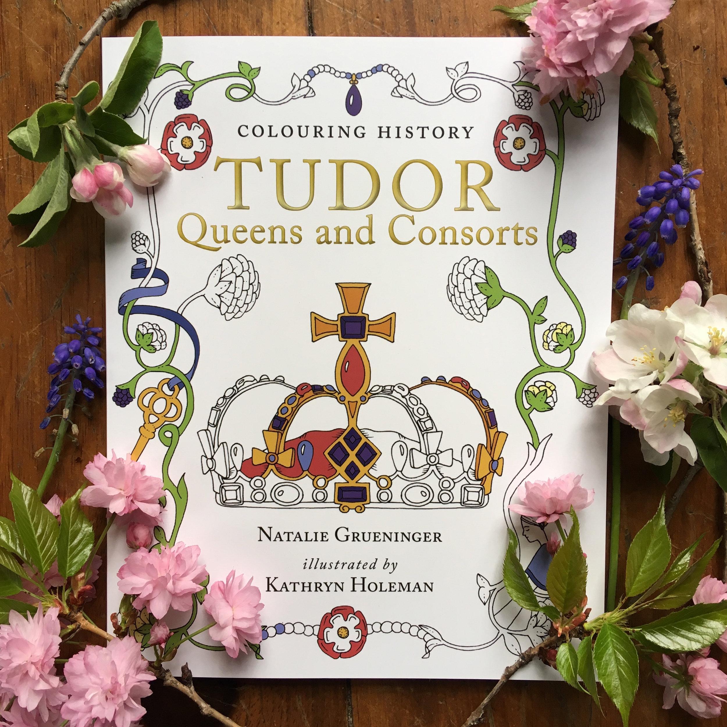 Tudor Queens and Consorts