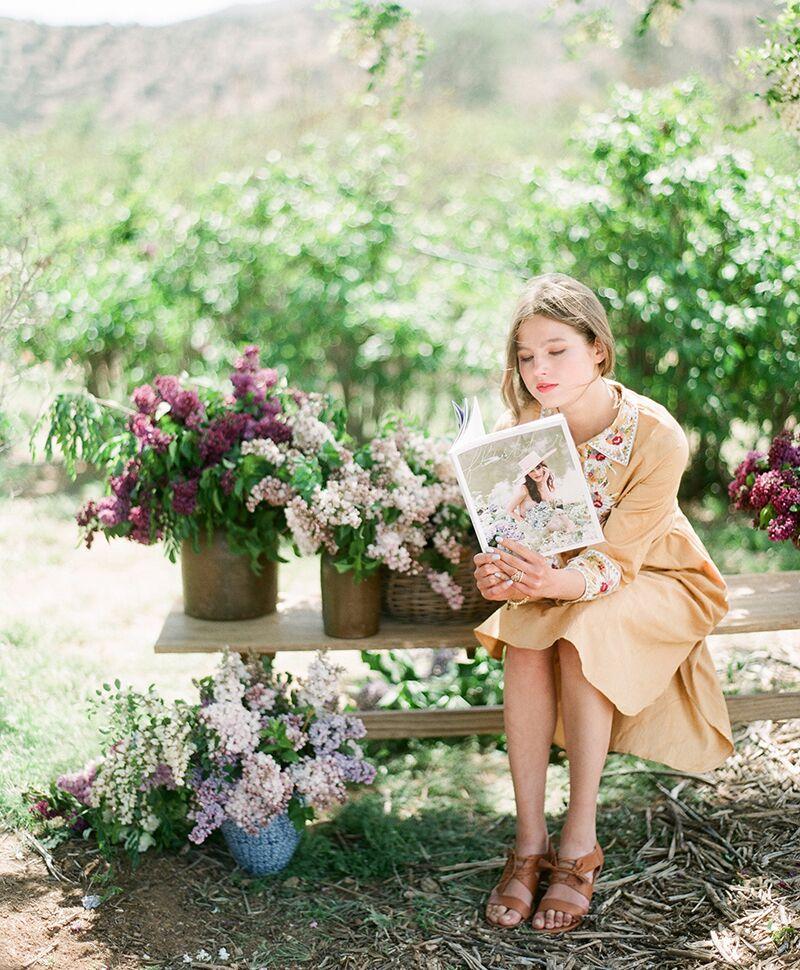 Reading Flutter Magazine