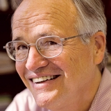 Gus Speth    Professor and environmental lawyer