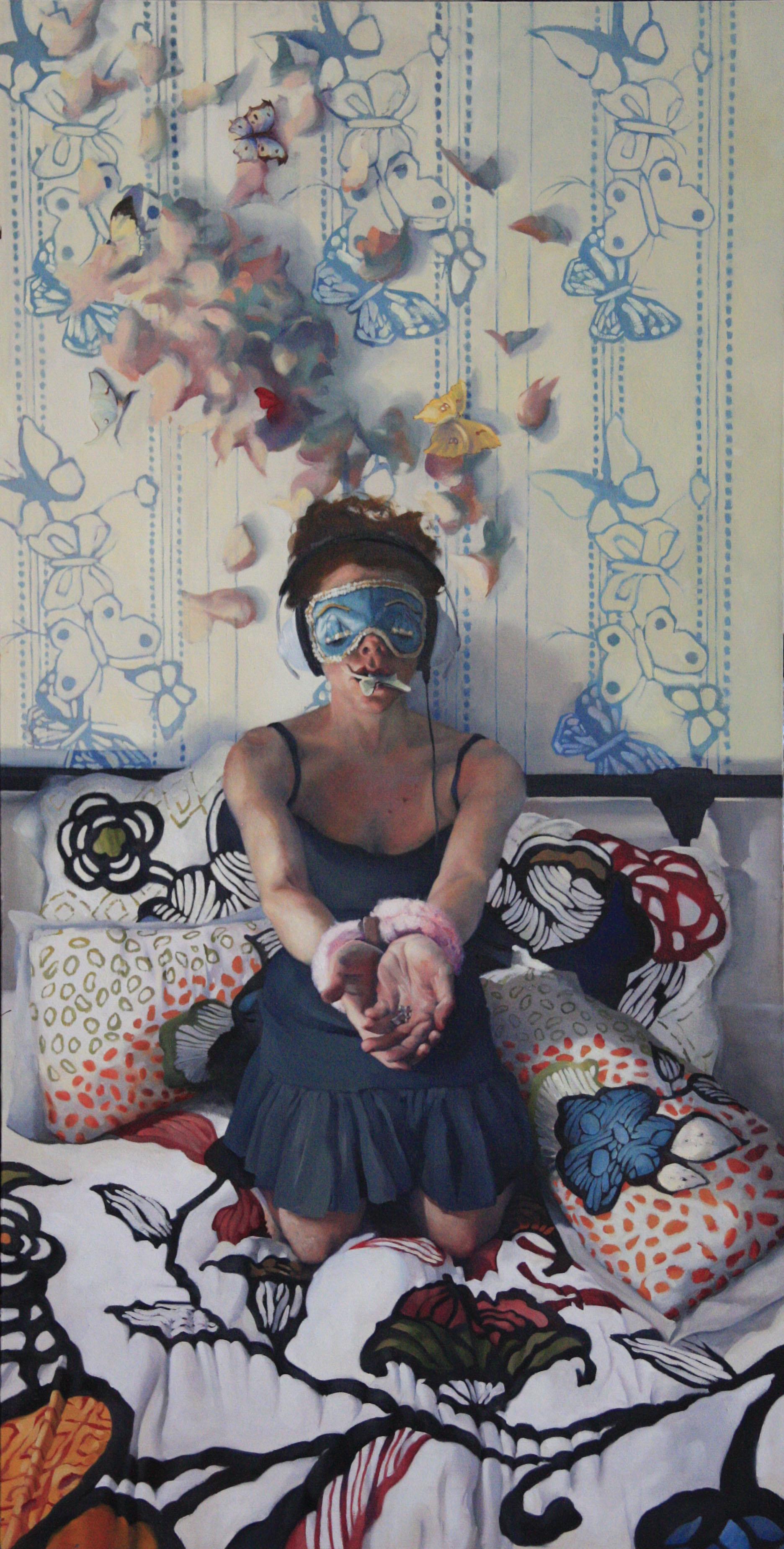 Freedom  -Gaetanne Lavoie