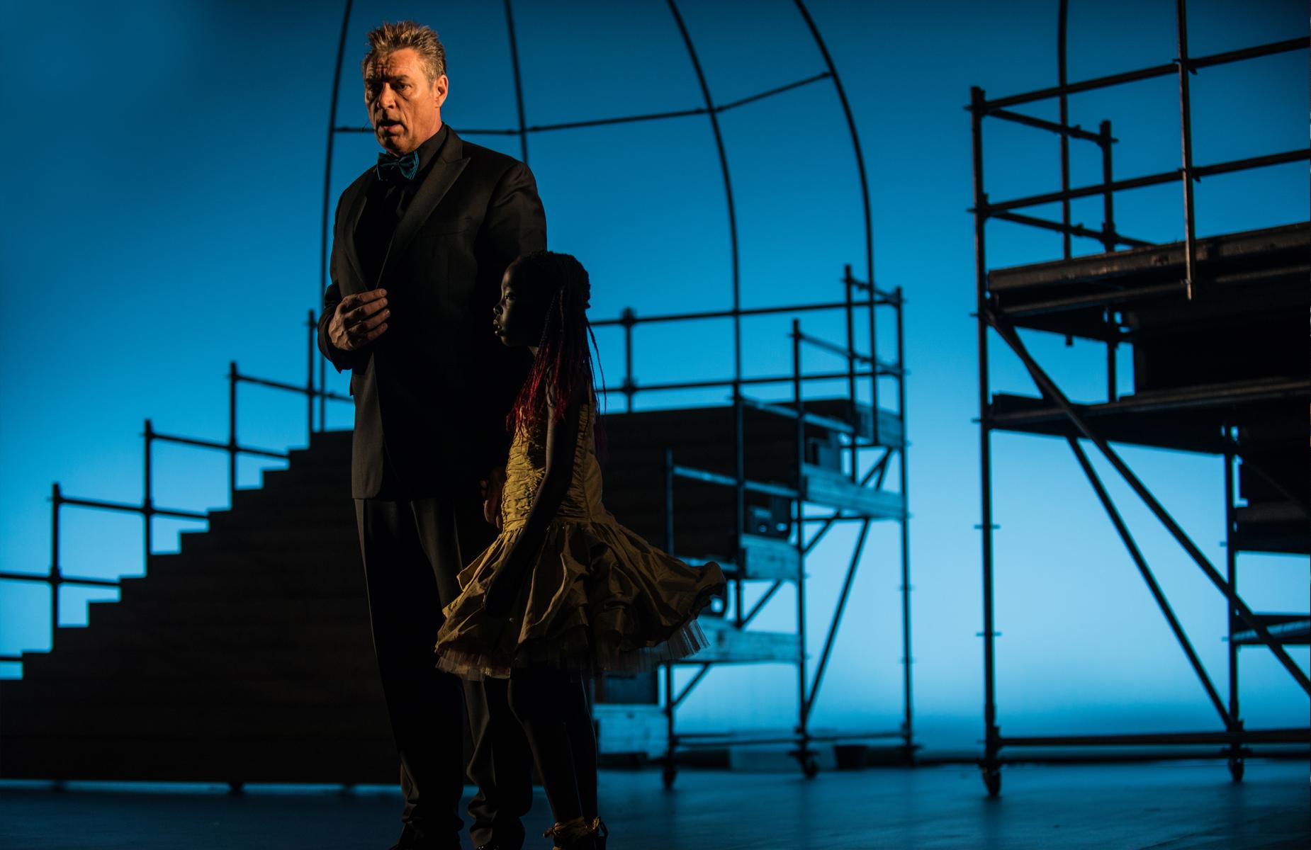 Scheveningse Kuren- Volks opera