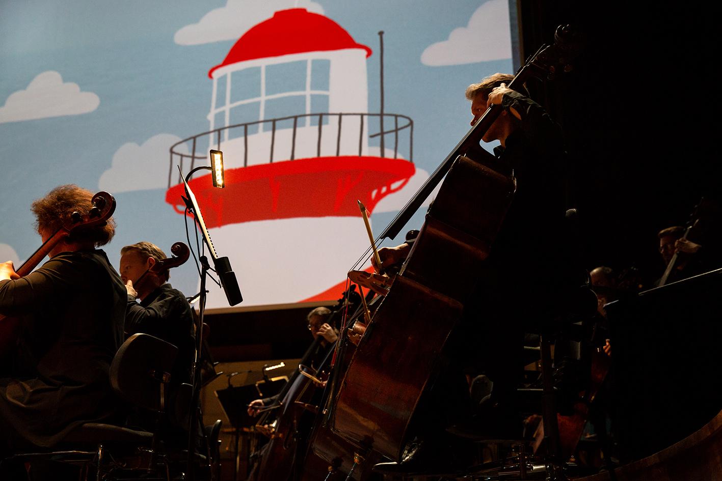 Residentie orkest- Peer Gynt