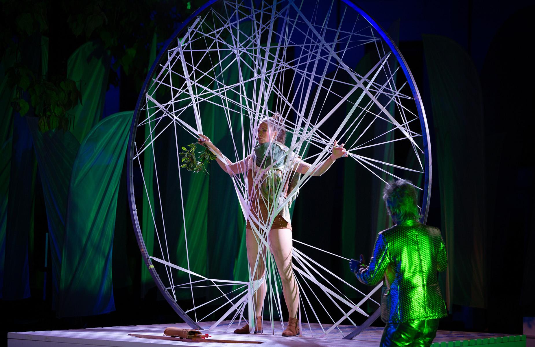 Opera Leusden- Il Bosco Dell' Amore