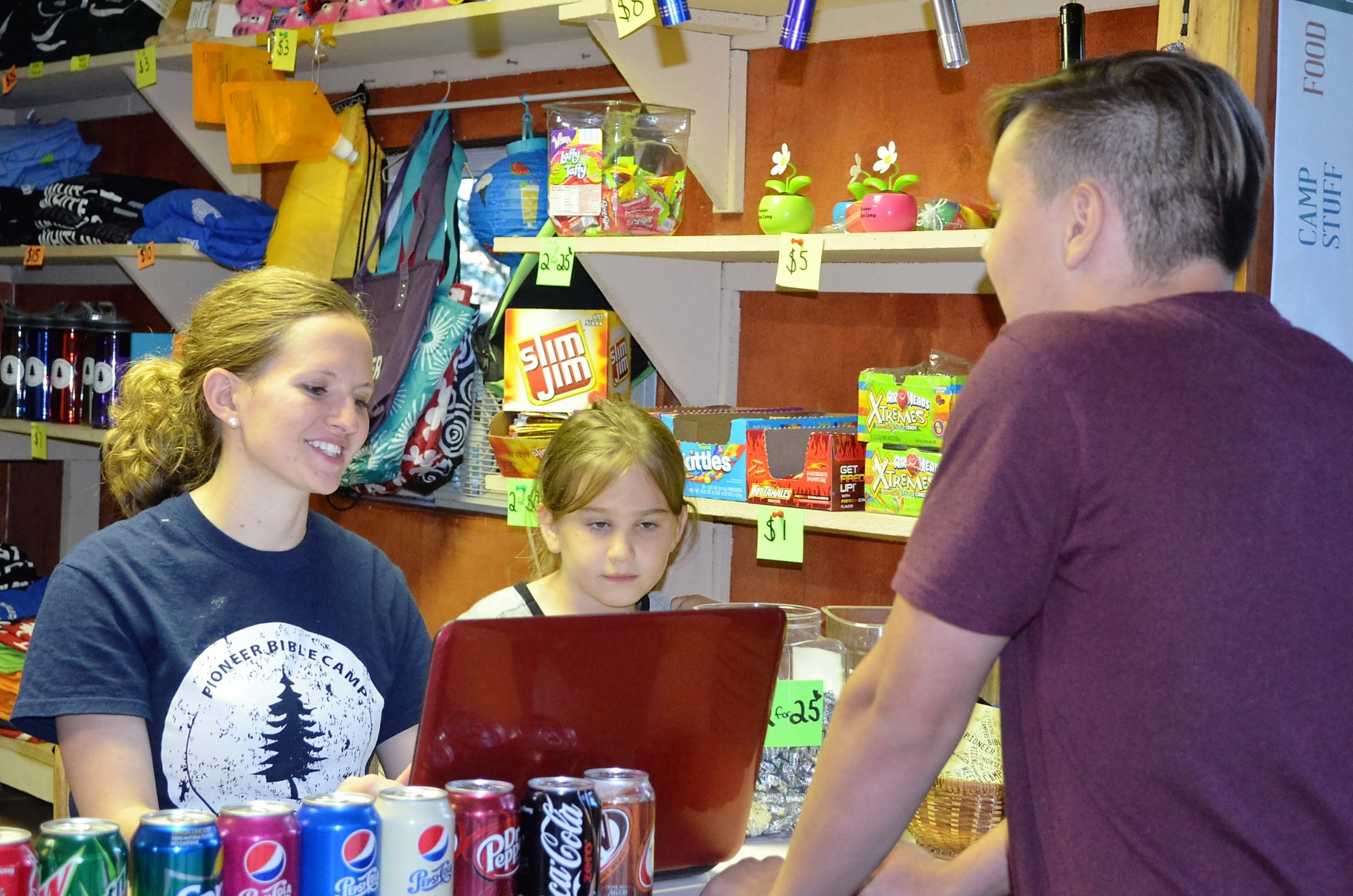 GENERAL STORE -