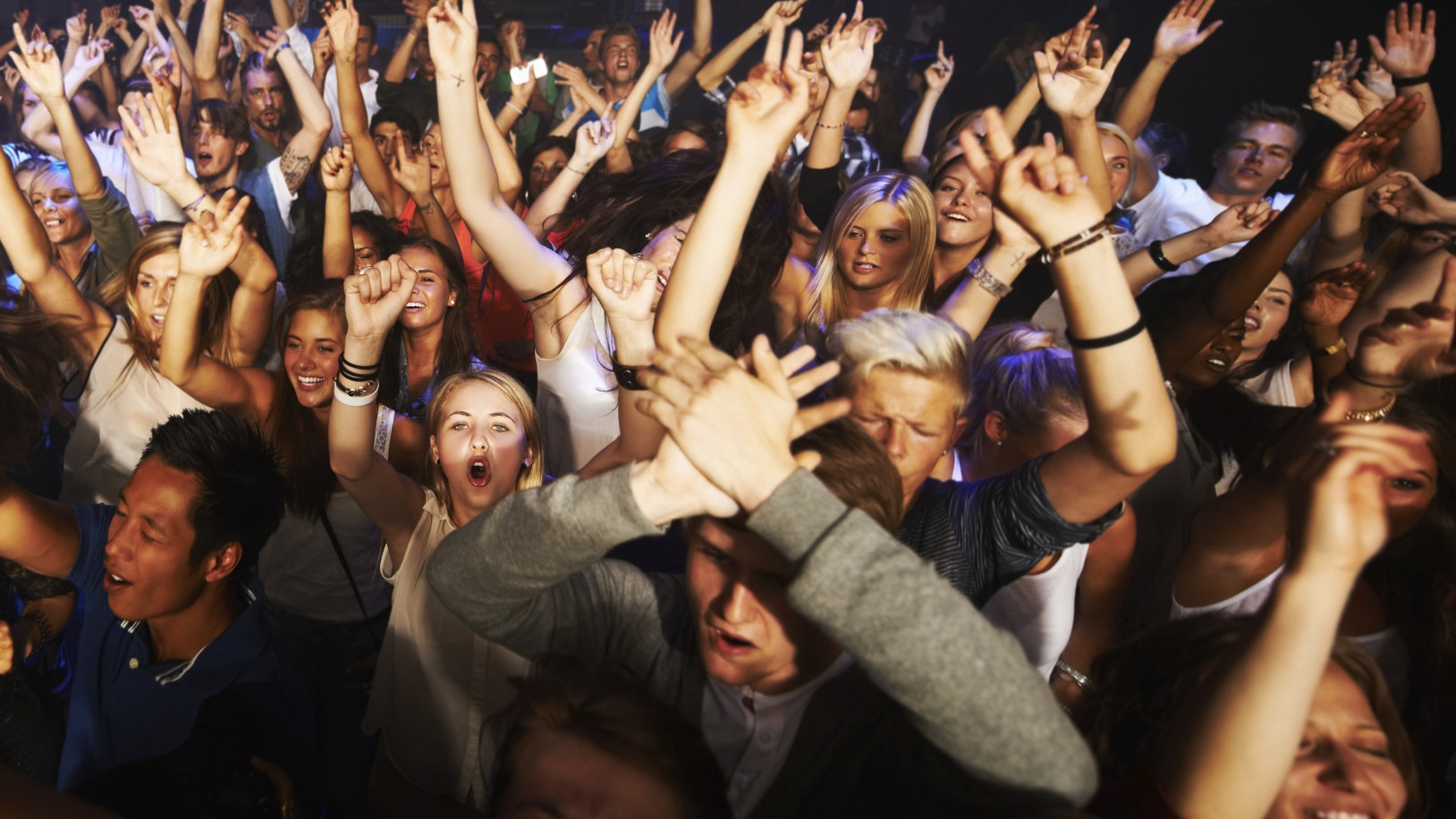 SCHOOLS - From homecoming dances to proms we know exactly how to get the entire place lit! We party hard with the students, while also respecting the school administration.