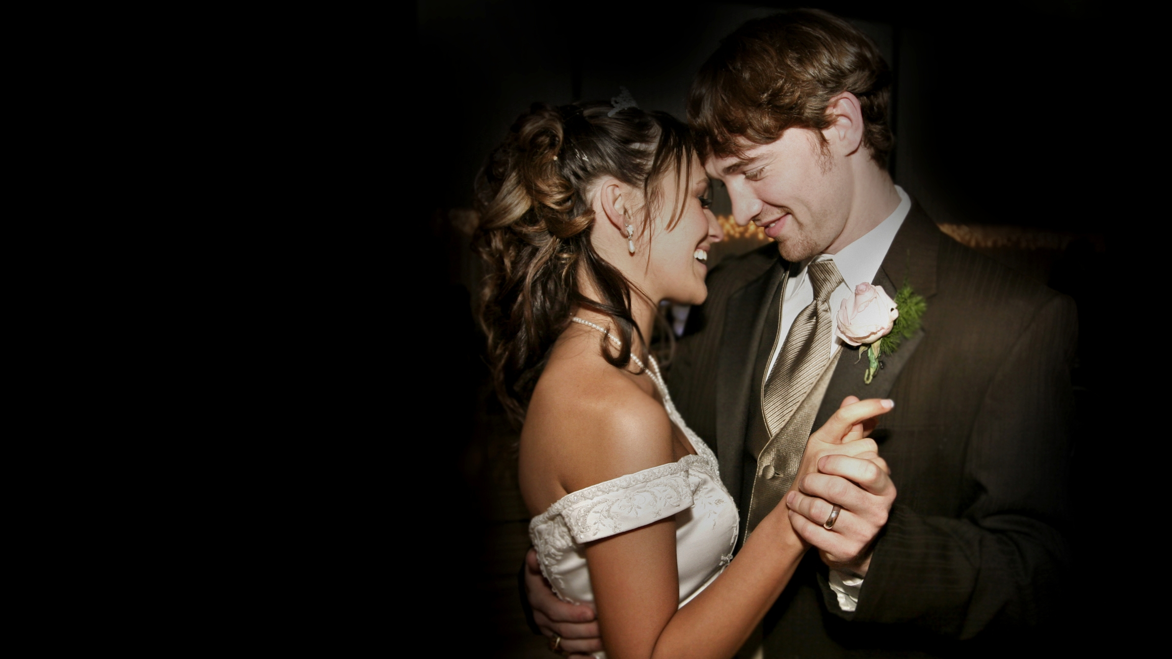 WEDDINGS - Are you engaged and planning your wedding? We offer high-end entertainment services that provide coverage for your ceremony and reception.