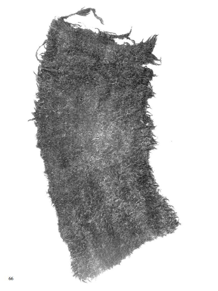 Lower back fragment (Hägg 1984:66)