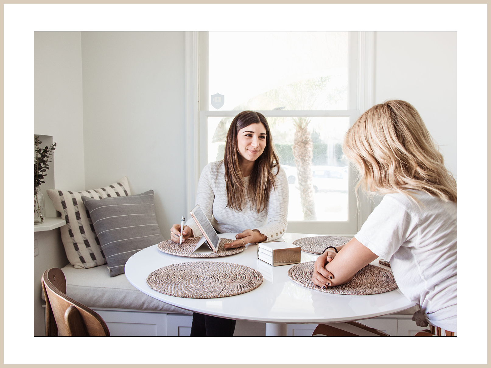 Custom Consult - We will identify any challenges you may be confronting in your space, establish a clear vision of success for your space, and create a plan of action to reach your goals. This service includes:▻ Comprehensive space consultation▻ Customized action plan for your space▻ Recommendations + resources