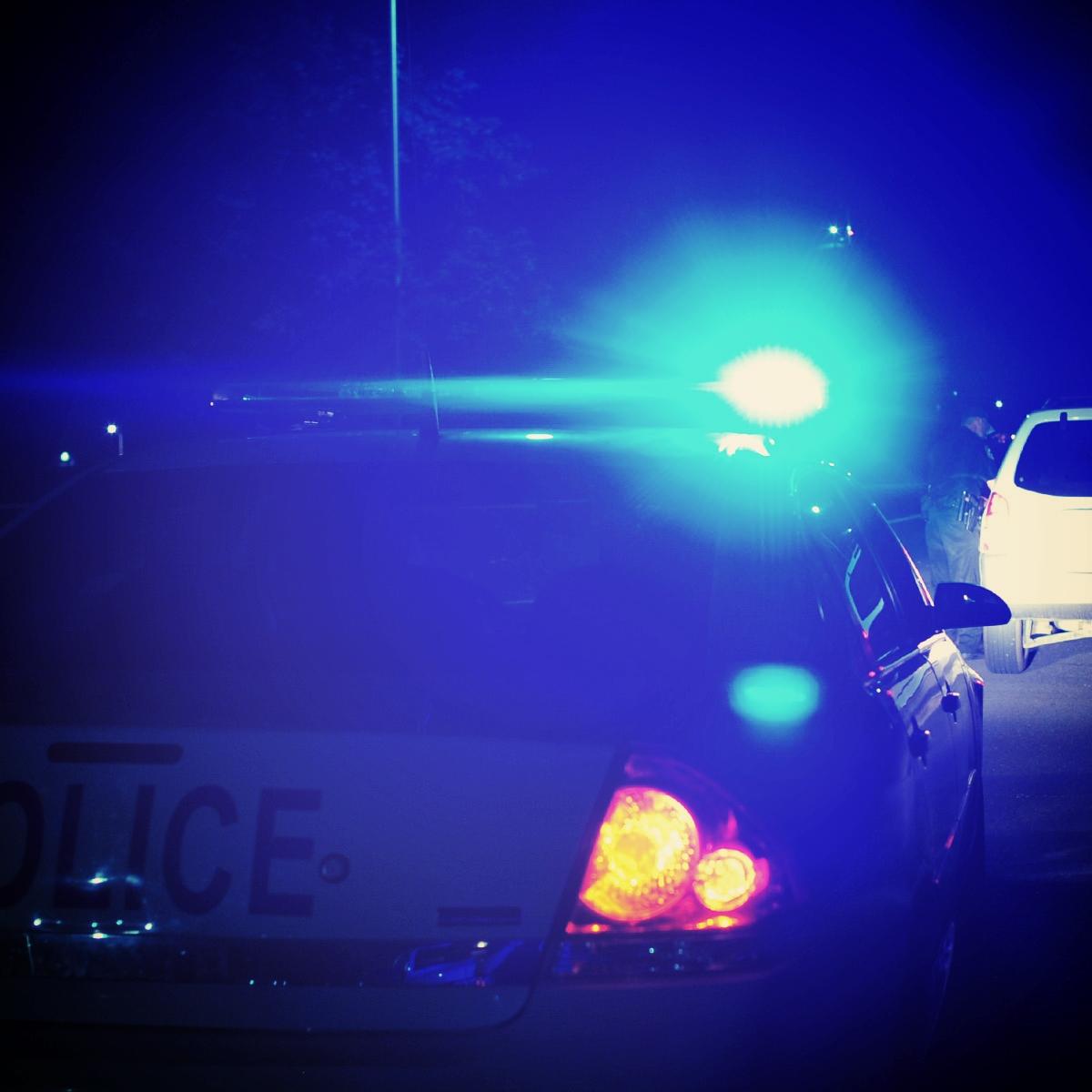 - Law Enforcement
