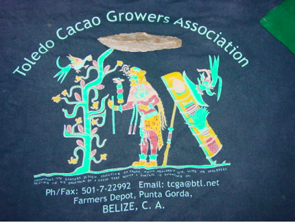 Toledo Cacao Growers Assoc