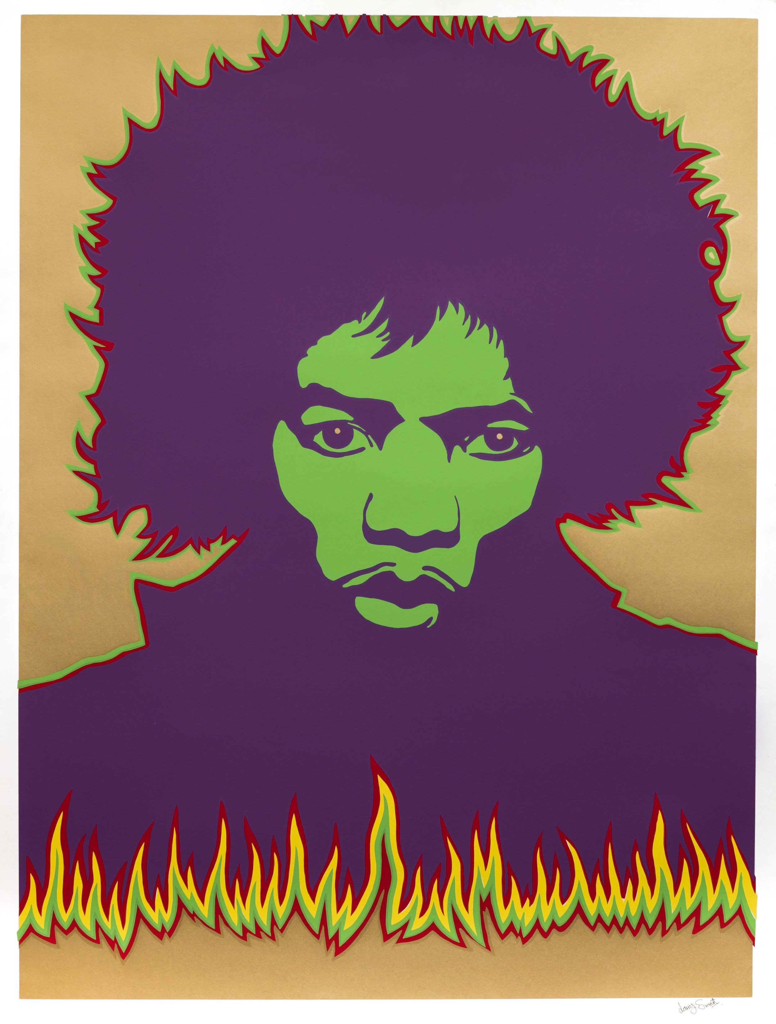 Signed 'Hendrix - Fire'.jpg