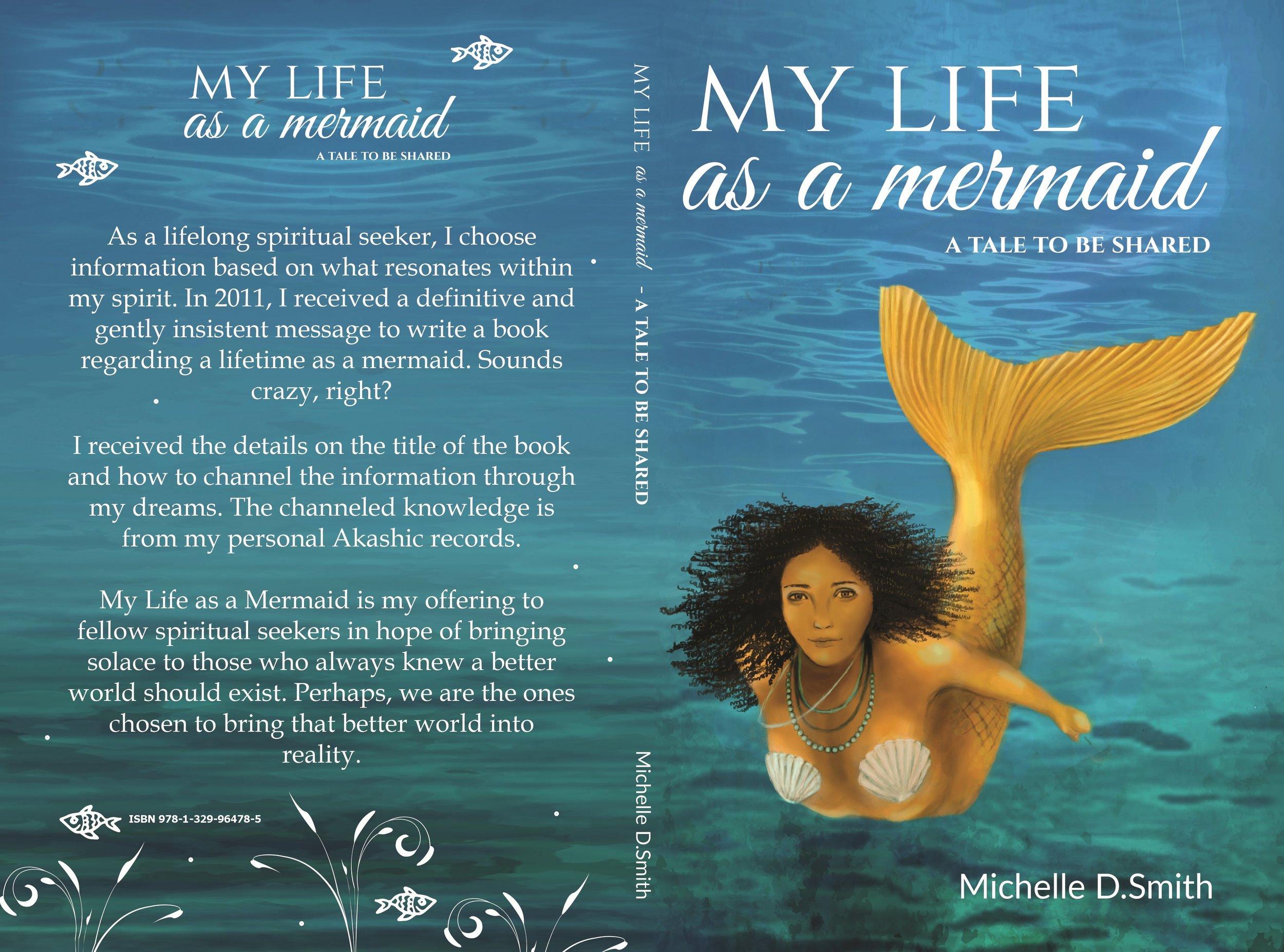 Mermaid Life, Reincarnation, Spiritual Living