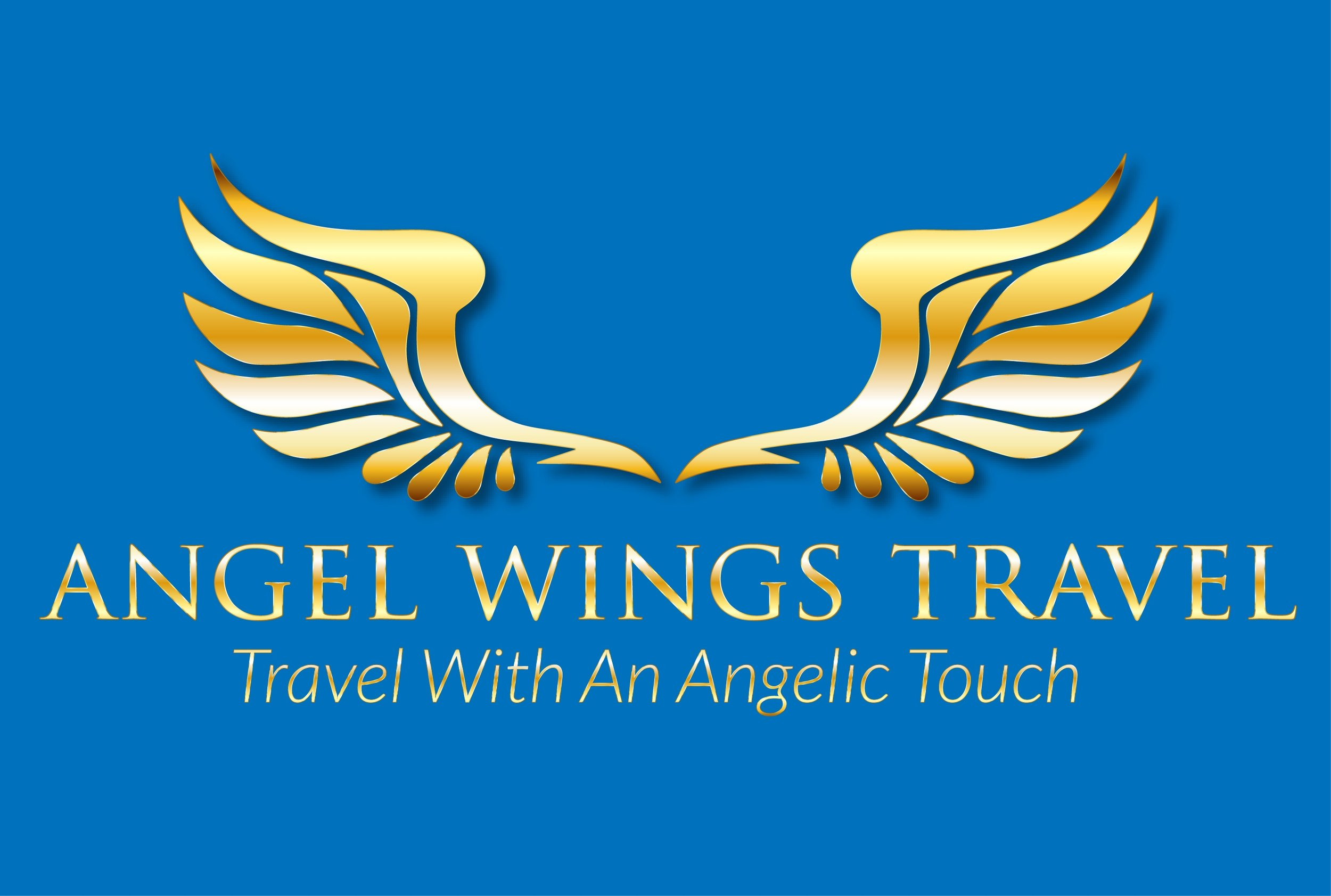 Angel Wings Travel is a travel agency with an angelic touch! As an angel card reader and angel empath, I want to share a way of travel that embraces our mutual spirituality while enjoying seeing our world. Would you like to join me? Please visit my new site:    Angel Wings Travel