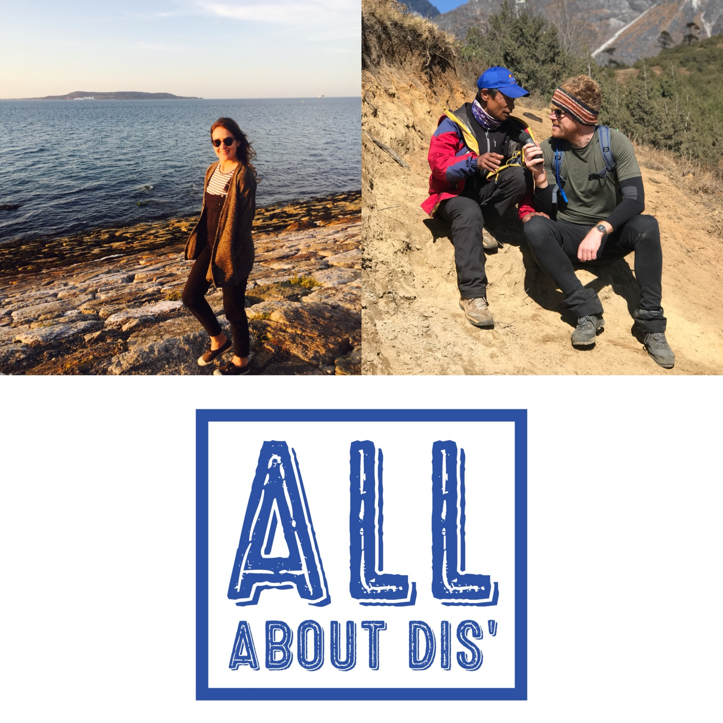 Meet the founders of All About Dis' -