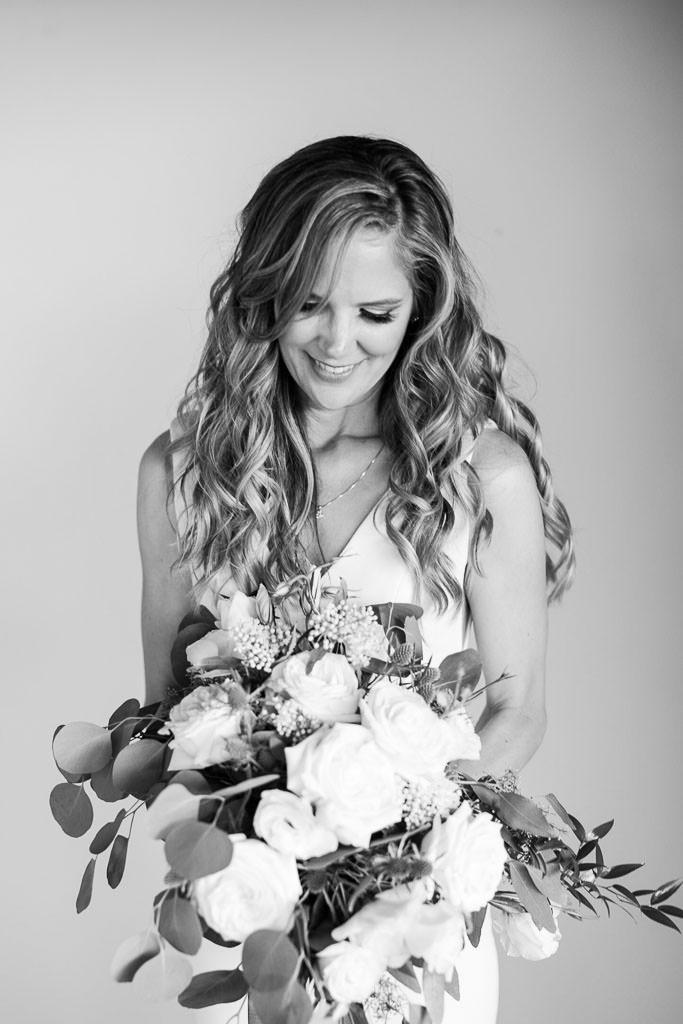 Bridal Portrait | Southern Oregon Wedding Photographer