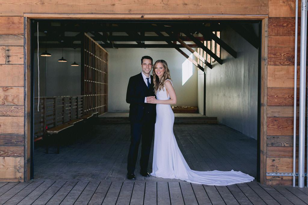 Bride and Groom | Southern Oregon Wedding Photographer