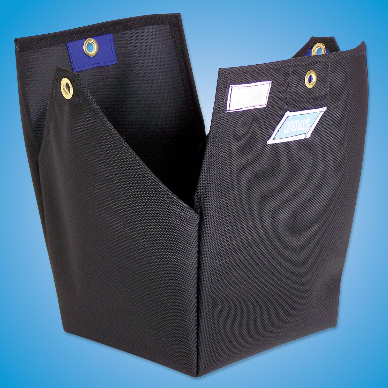 Chute Pack  Part #473 — $65   Chute Pack (Fireproof)  Part #474 — $105
