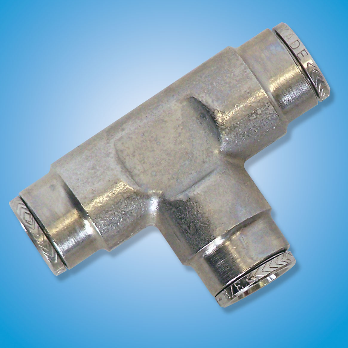 T-Fitting  Part #89212210 — $25