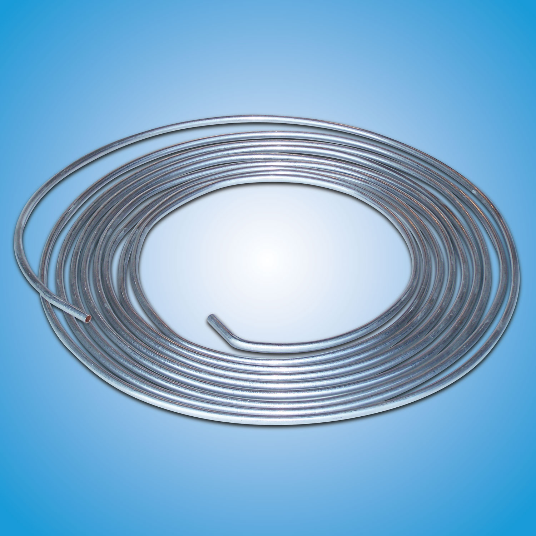 Application Tubing, 1/4 inch OD Steel  Part #FBTUB9060 — $3.50 / foot