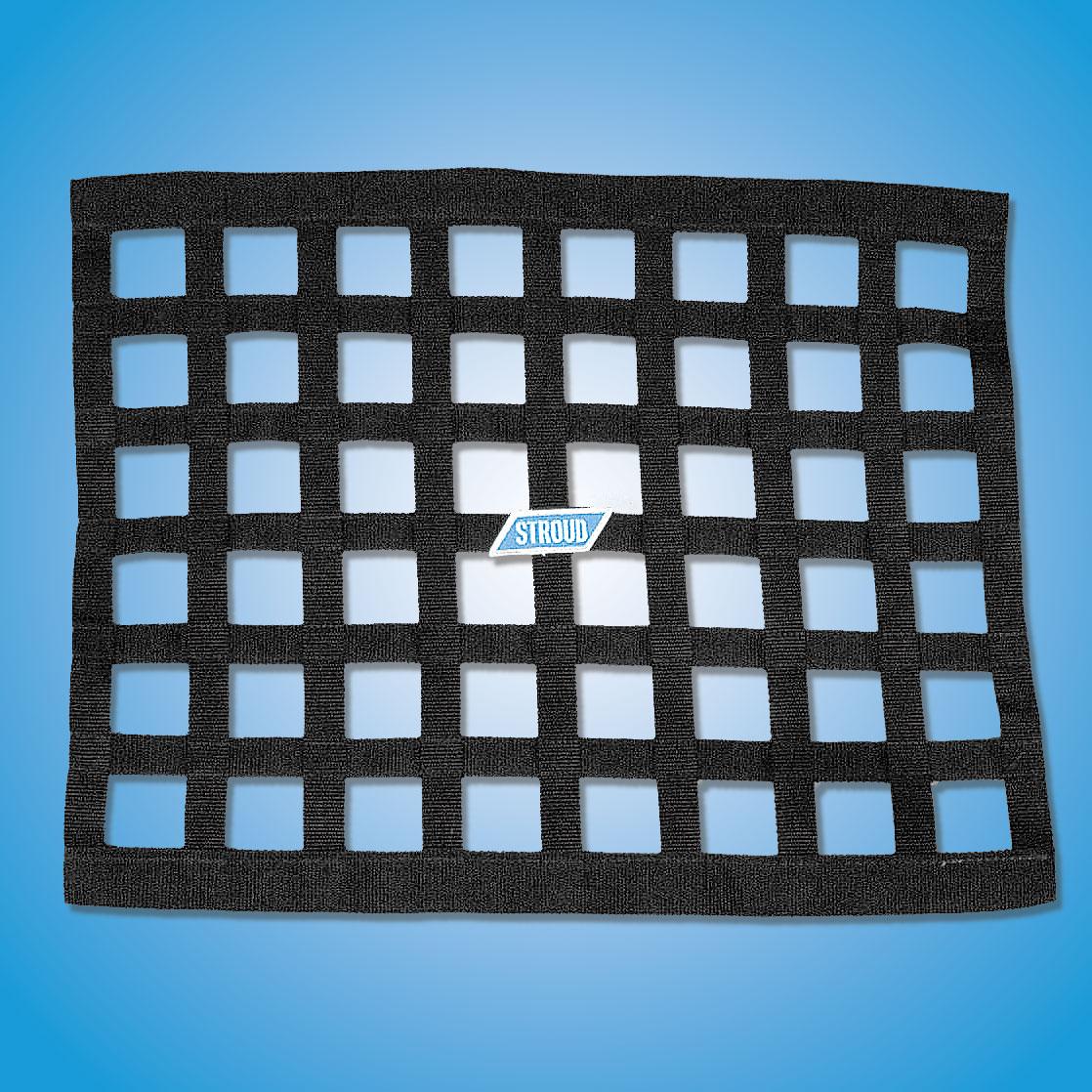 "Standard Rectangle Window Net   Standard size (24""W x 18""H).  Part #500 — $39"