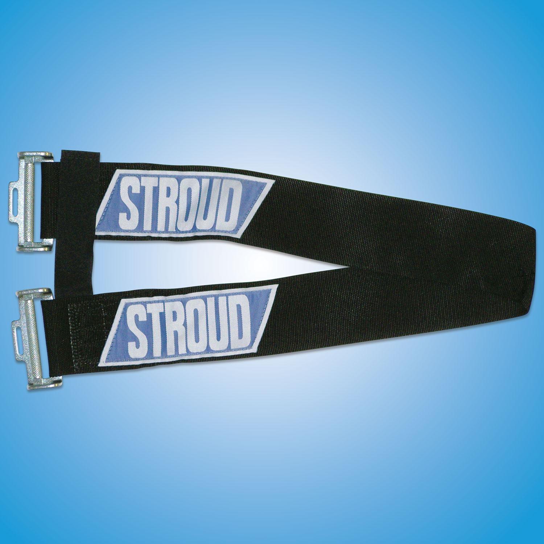 Dragster Shoulder Strap for Kam-Lock  Part #200A — $60   Dragster Shoulder Strap for Latch and Link  Part # 100A — $60
