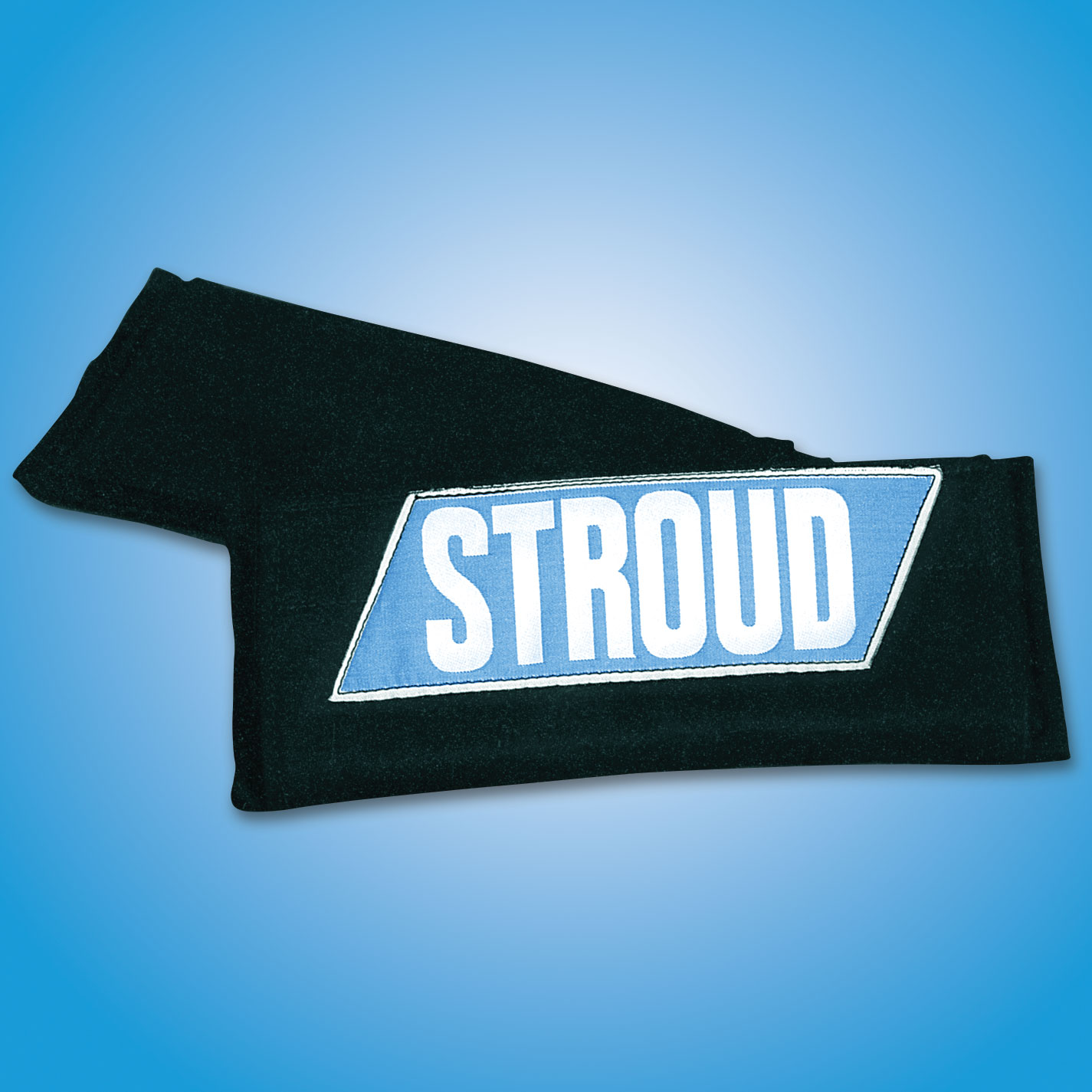 Shoulder Pads   Tired of getting rubbed raw from your belts? Use a set of Stroud Shoulder Pads. Easy to remove for cleaning.  Part #900 — $52