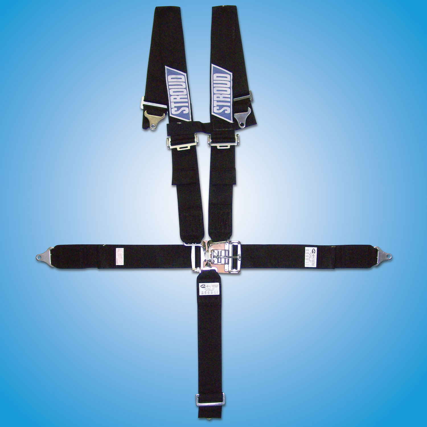 Individual style restraint with Latch and Link  Part #1001 — $120   Dragster style restraint with Latch and Link  Part #1002 — $120   V style restraint with Latch and Link  Part #1003 — $120