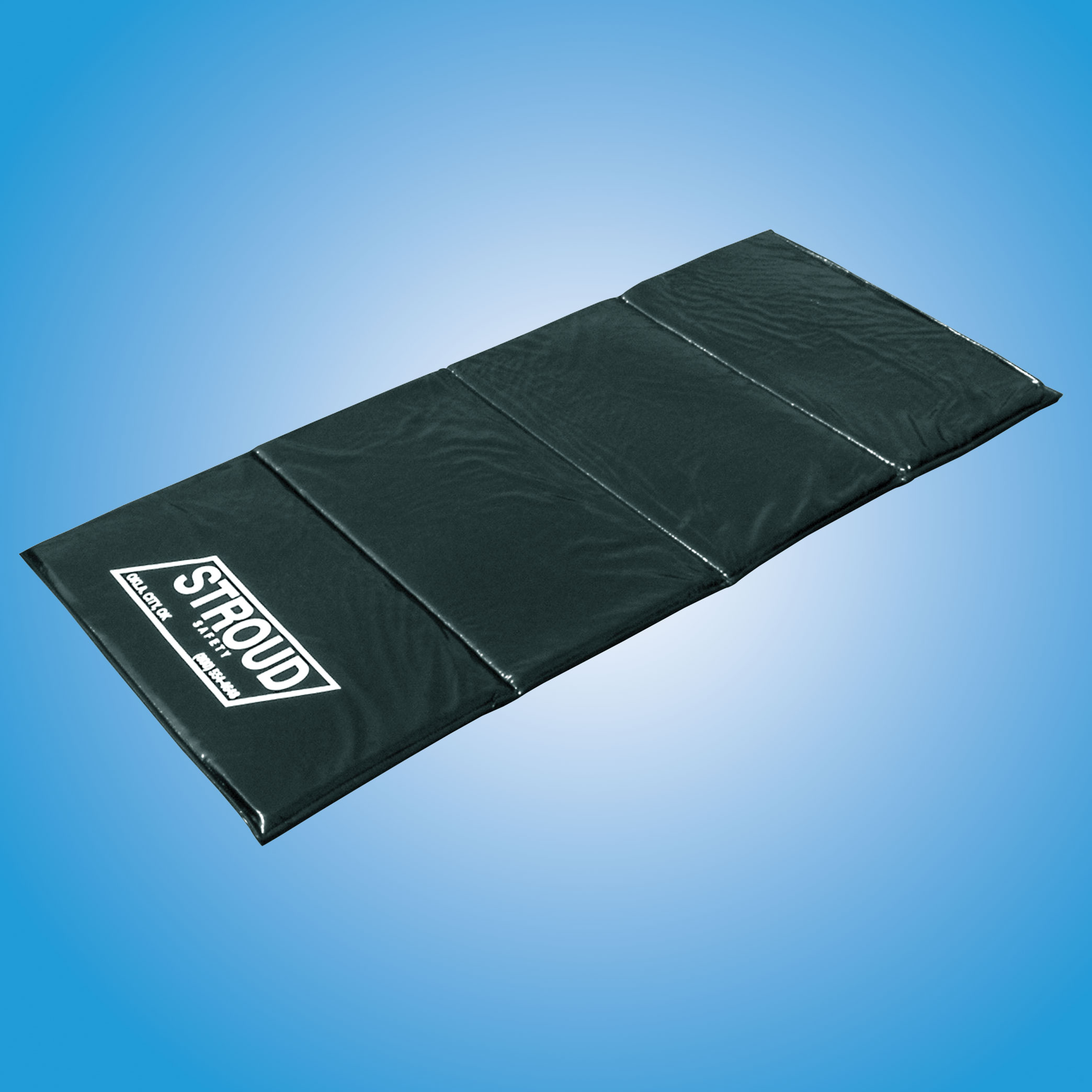 Dive Mat   Keep comfortable while working on the ground with this dive mat. Made with durable vinyl covering and soft foam liner.  Part #805 — $42