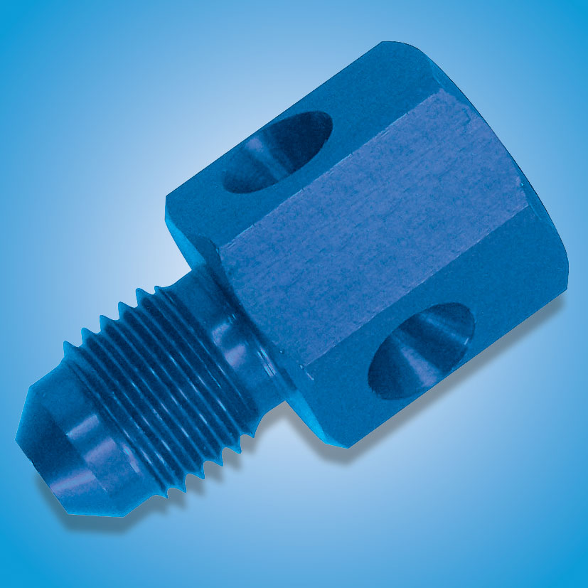 2-Port Tubing Nozzle  Part #FBNOZ9015 — $7.00   6-Port Tubing Nozzle  Part #FBNOZ9020 — $8