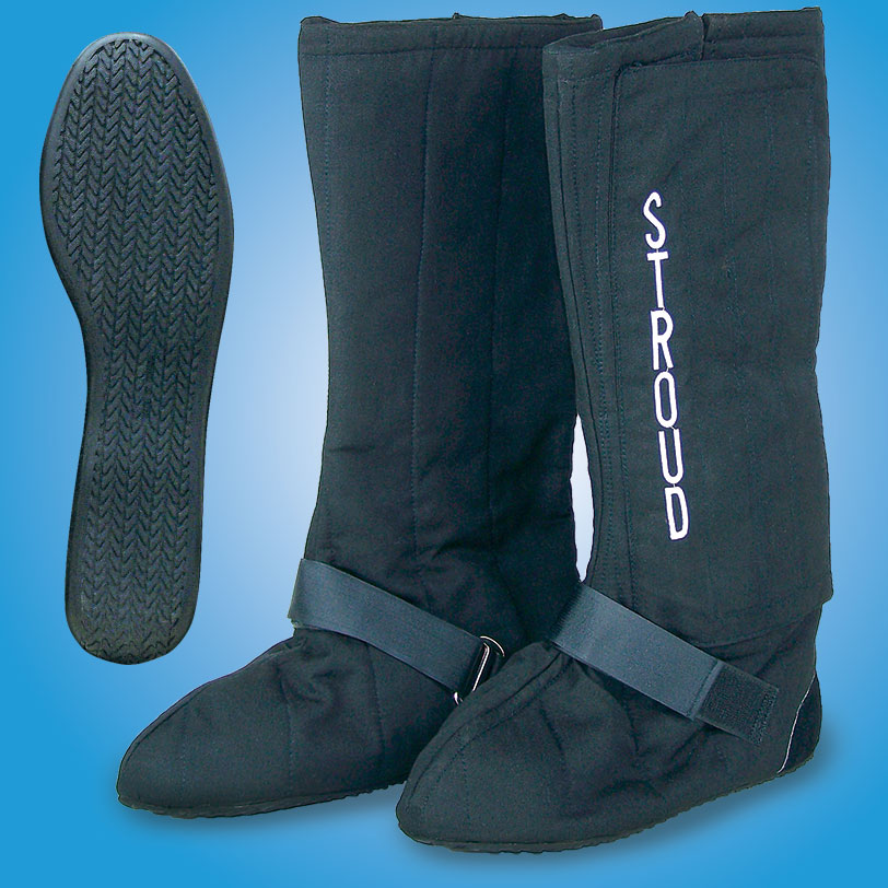 Drag Boots SFI 3.3/20   These boots have their own hard sole. No need to wear shoes on the inside. Most comfortable boots on the market. Sizes are the same as regular shoes. Full sizes only, no half sizes.  Part #814 — $350