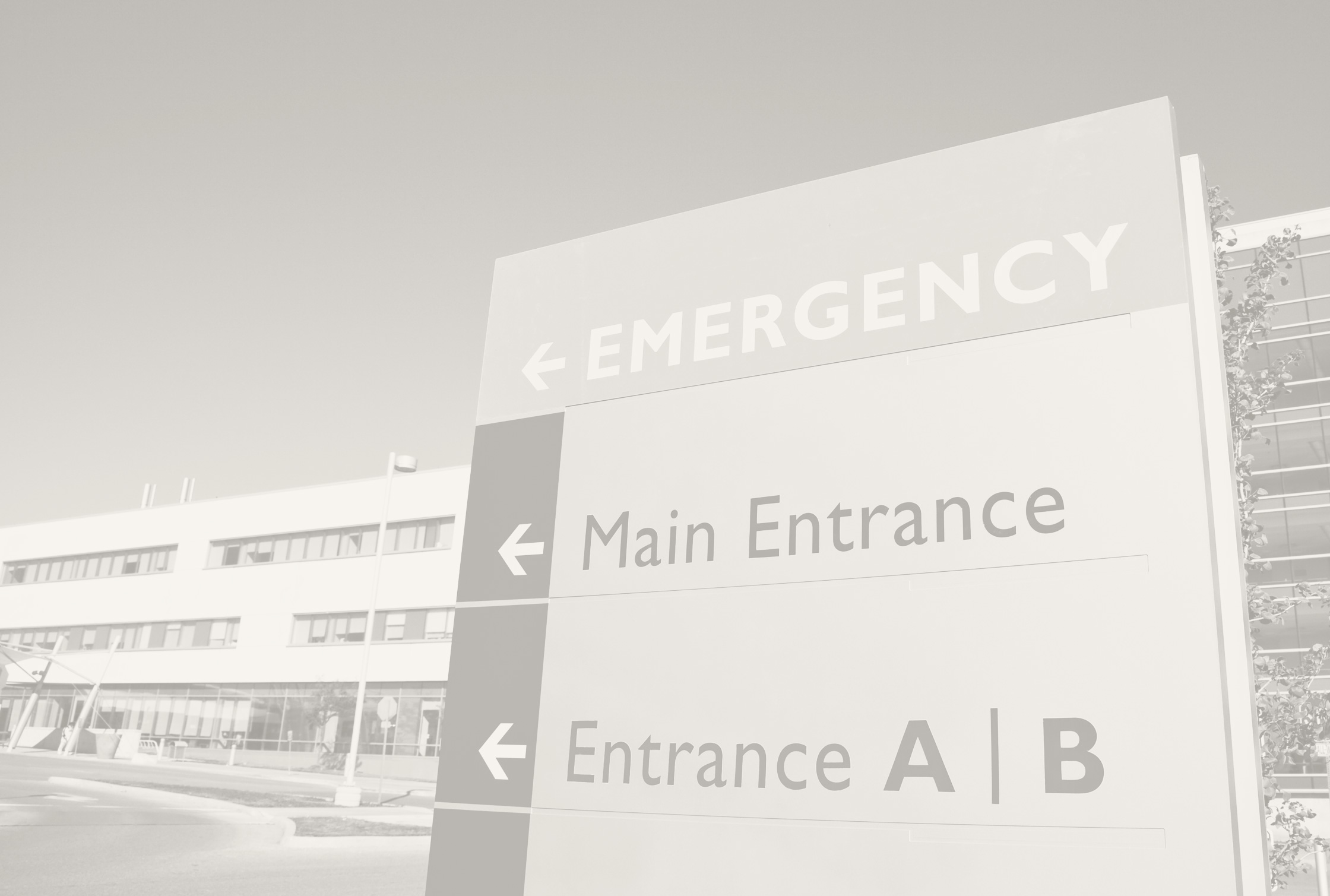 EMERGENCY DEPARTMENT CONSULTING SERVICES - Improve patient satisfaction. Boost efficiency. Enhance workplace culture.
