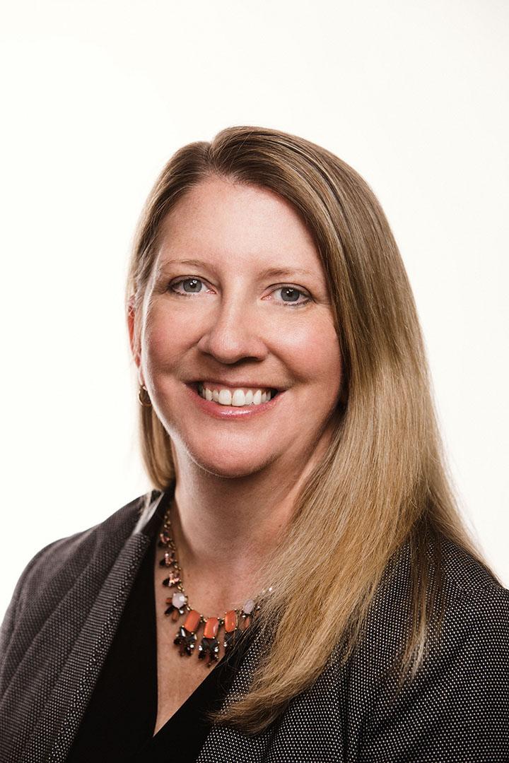 Danelle Larson, Music Teacher Education Division President Elect