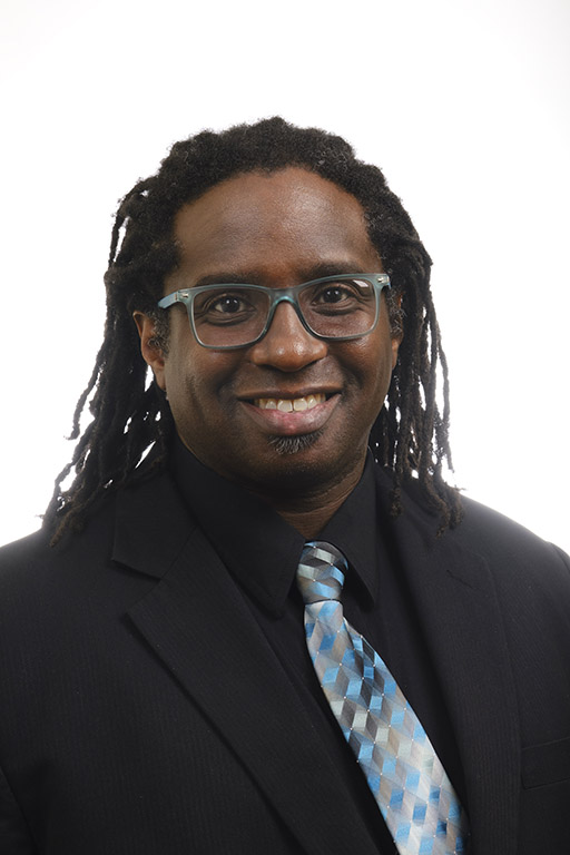 Christopher Render, Jazz Division President Elect
