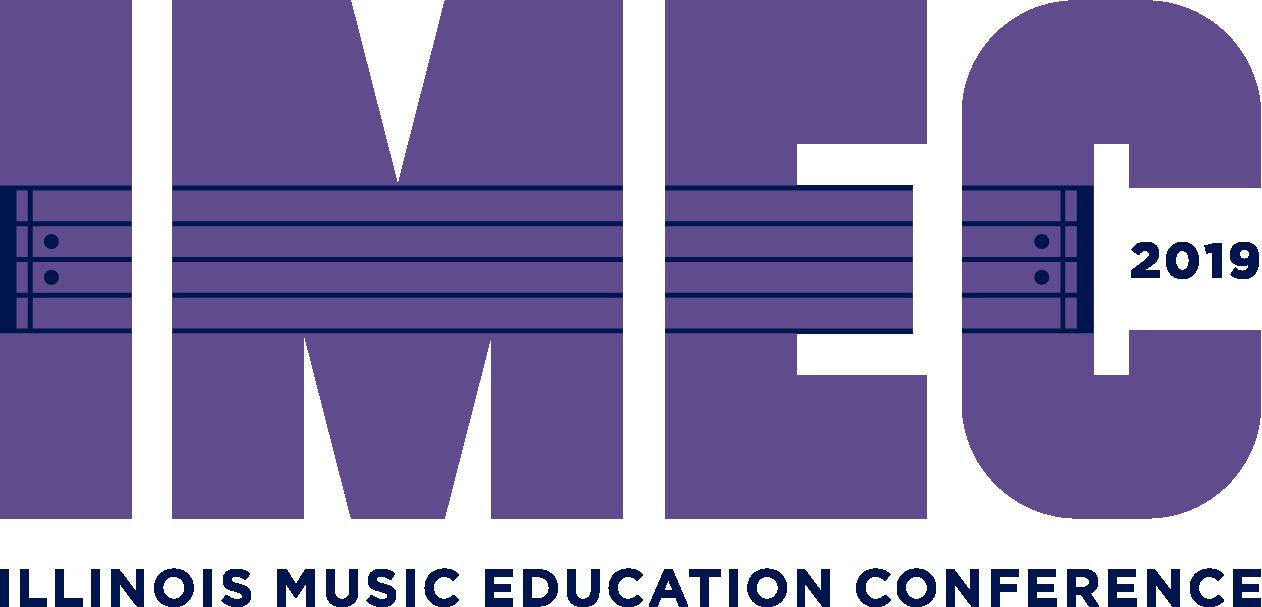 Green IMEC 2018 Logo