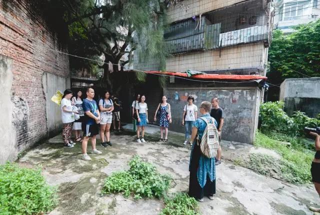 Urban Village, 2016