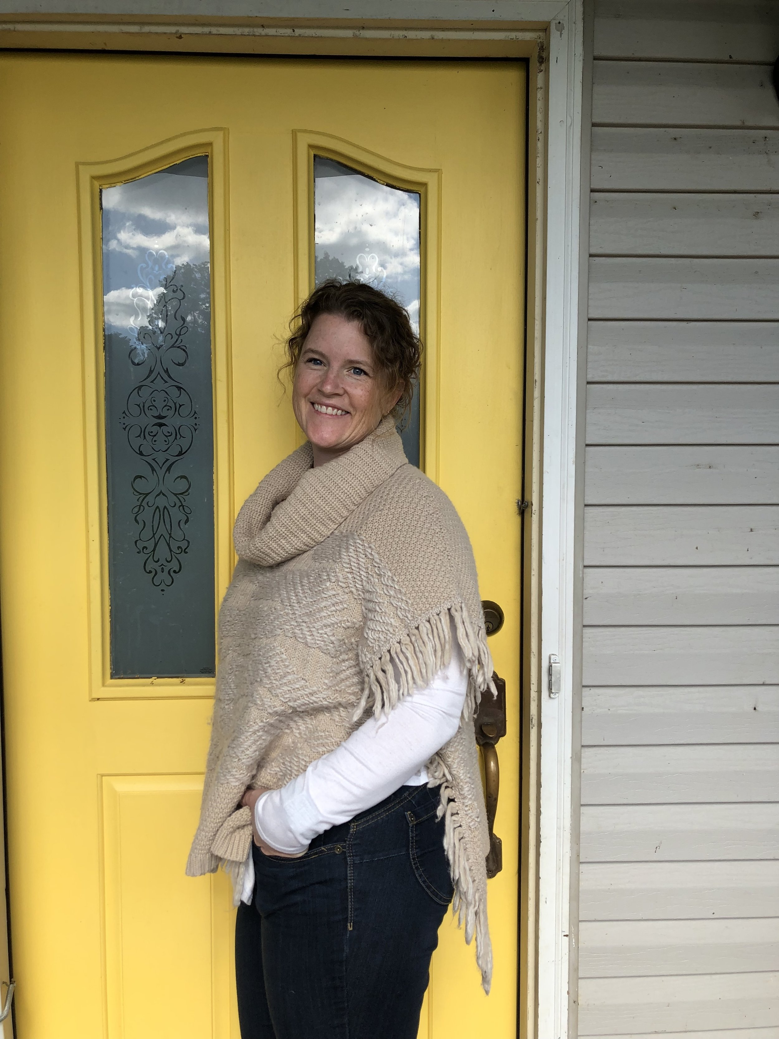 Heather Spiegel Miller - Owner + Creative Director  An avid dreamer, I love to get on my bike, go to crossfit, curl up with a good book on a warm sunny porch and am really hoping that this is the year I actually get my beehives going.