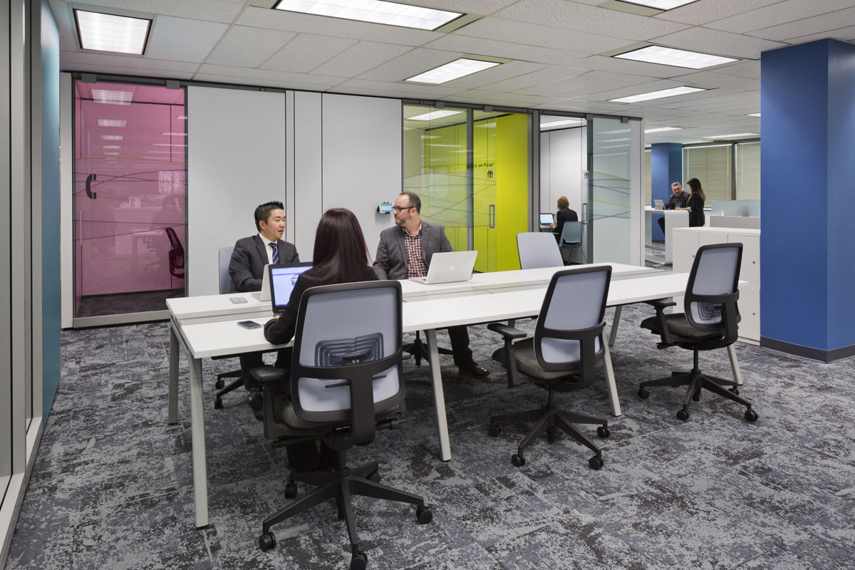 Brookfield Global Integration Services - 70,000 SF
