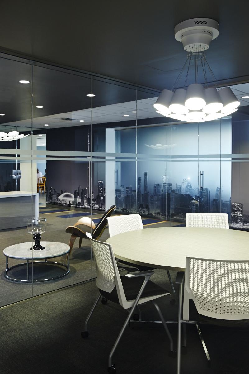 Brookfield Condominium Services - 20,000 SF