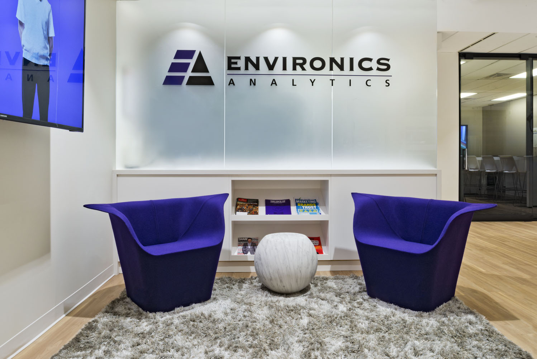 Environs Analytics Group Ltd. - 10,000 SF